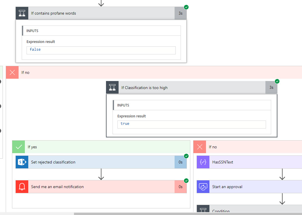 Microsoft Flow guides: improve SharePoint modern pages