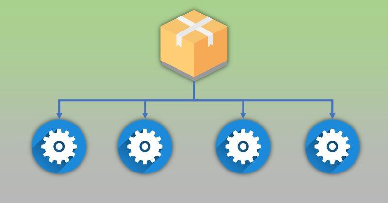 A new beast in SharePoint Framework development: library
