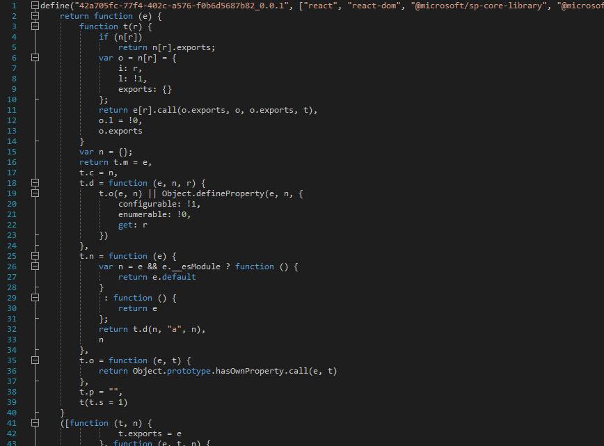 SharePoint Framework development tips: even more easily debug